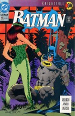 batman 495 knightfall