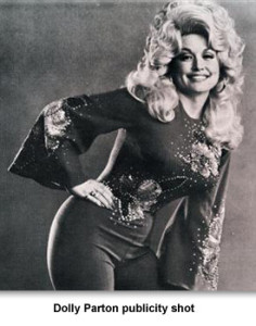 Dolly Parton publicity shot