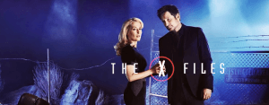 """""""The X-Files Revival,"""" working title, Fox, 2016"""