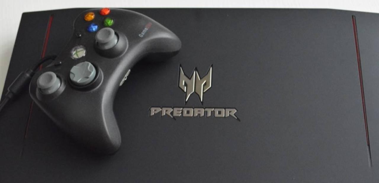 predator 15