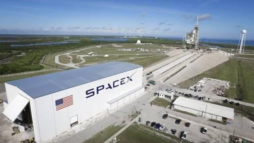SpaceX quando il sogno di un uomo coincide con quello dell'umanità