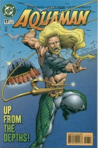 Peter-David-Aquaman