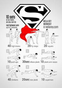superman-workout