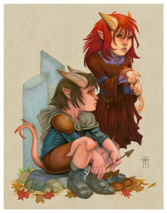 tiefling_tykes_by_everwho-d7bspjg