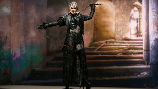 Face Off Season 8, Episode 8 – Dressed to Kill | The Geek ...