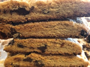 Read more about the article Chocolate Chip Almost-Mandelbrot