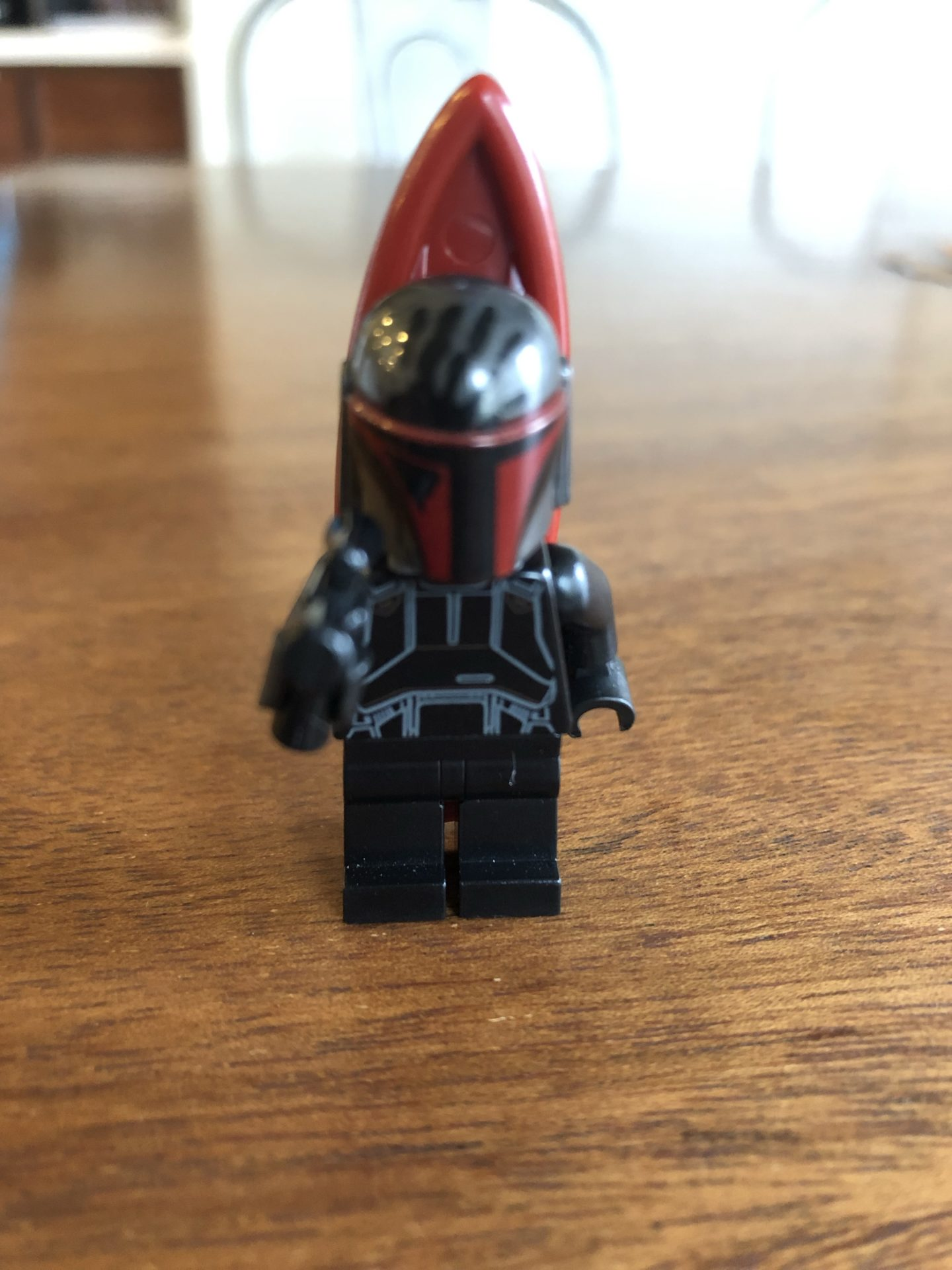 Read more about the article LEGO Booster Bricks Mega Mystery Minifigure Pack