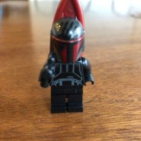 LEGO Booster Bricks Mega Mystery Minifigure Pack