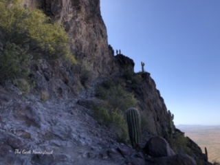 Picacho Path 2