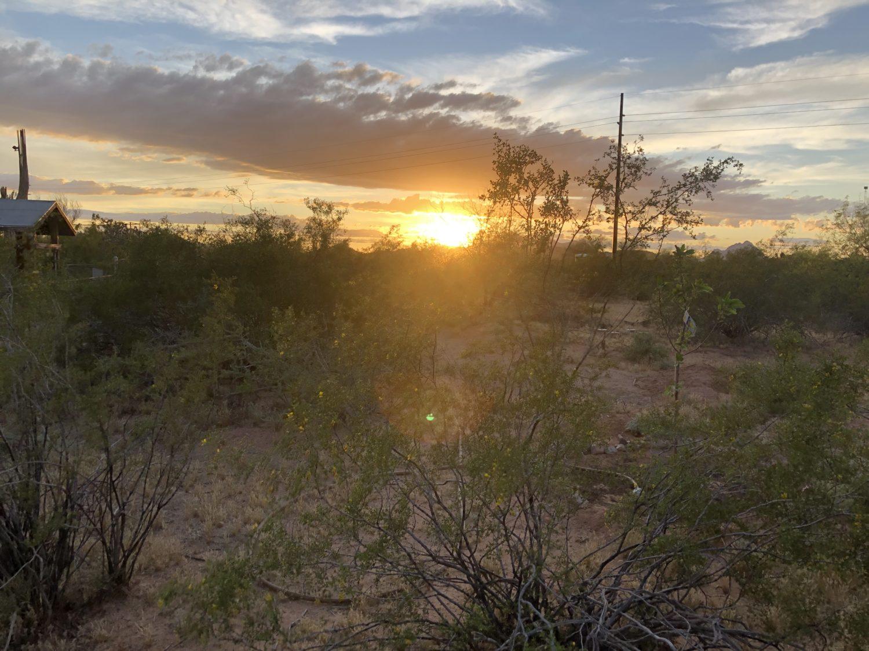Sunset 040820