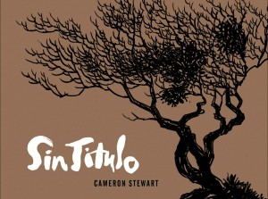 Sin Titulo by Cameron Stewart