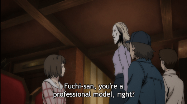 junji ito collection  episode 2  review
