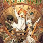 The Promised Neverland (Volume 2)