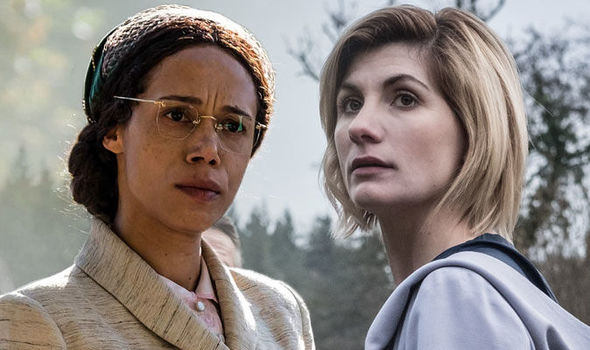 Doctor Who Season 11 Episode 3 (Spoilers Review) - The