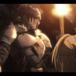 Goblin Slayer - Episode 1 (Review)