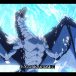 That Time I Got Reincarnated As A Slime - Episode 2