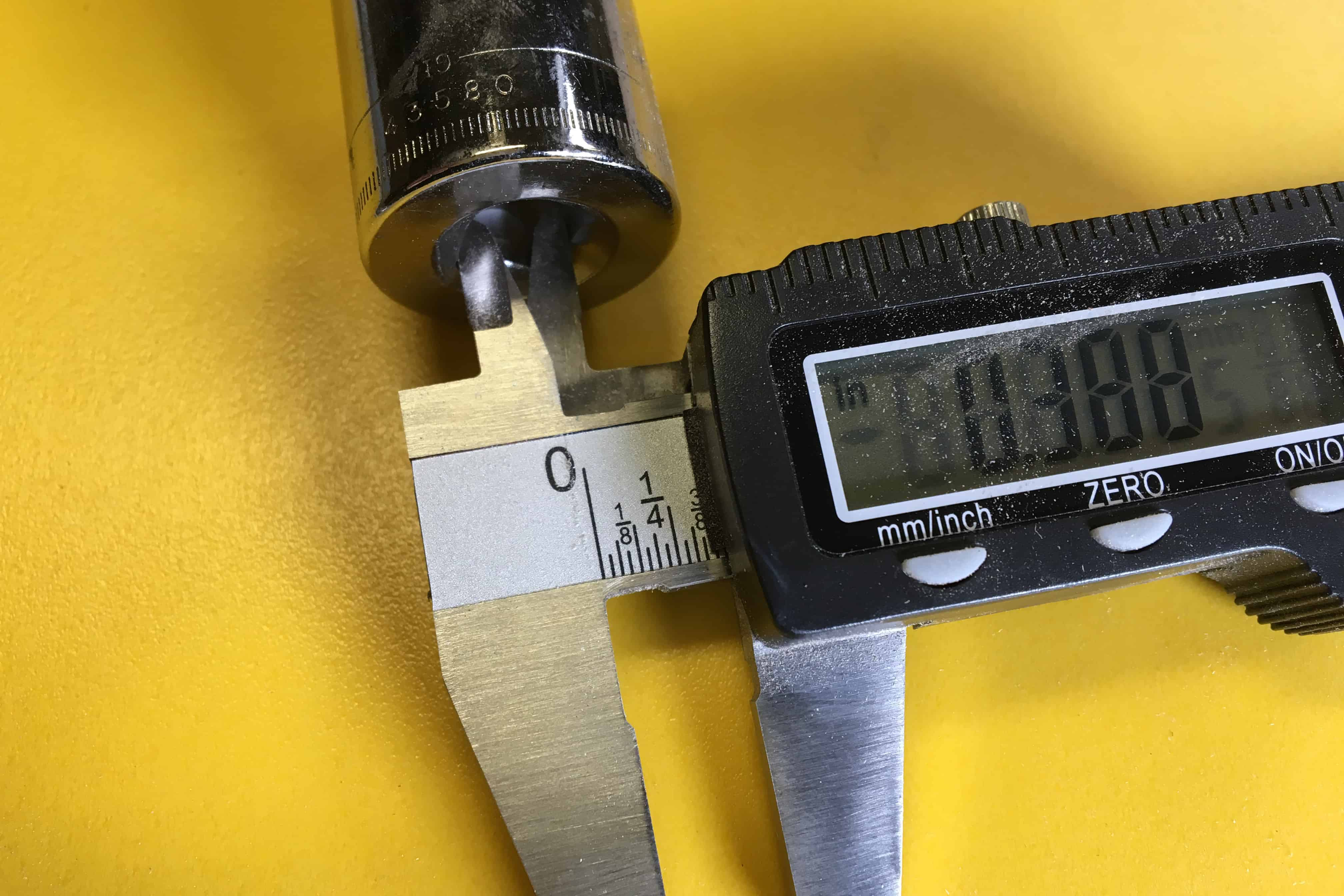 How To Use Digital Calipers The Right Way