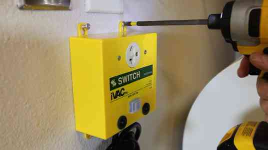 Installing a Dust Collection System 0001