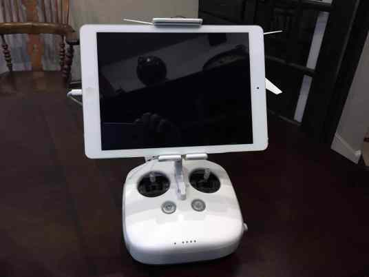 dji phantom 3 professional remote