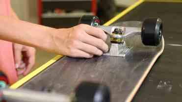 Make a Lowrider Skateboard -0002