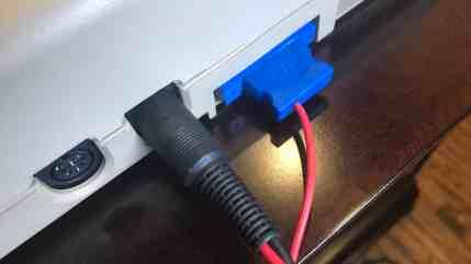 SD2IEC IEC Connected