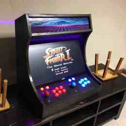 customer arcade 3