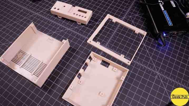 pi1541 case