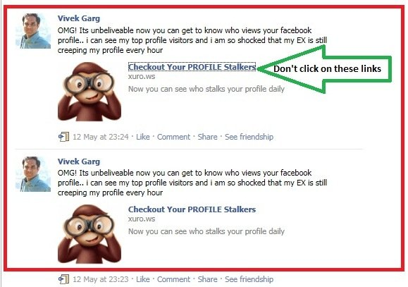 How to Recognize Avoid Prevent Facebook Spam like a Pro
