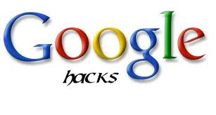 Popular Google Search Hacks and Tricks