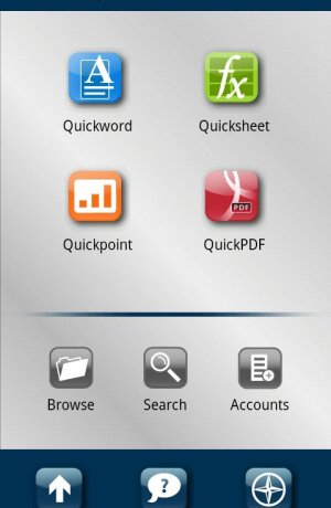 Quickoffice Connect Suite 1