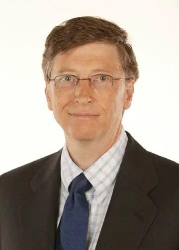 Rare Things of Bill Gates