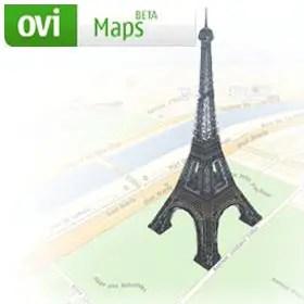 Ovi Maps beta