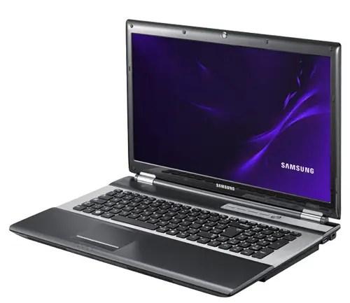 Samsung RF711-S02US