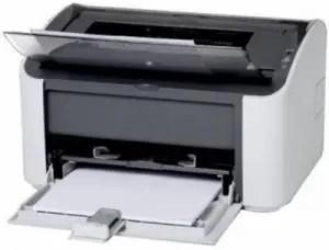 Canon-LBP2900B laser printer