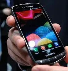 Samsung Droid Charge (Verizon)
