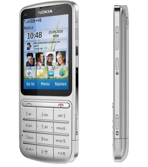 Nokia-C3-01-Touch-Type
