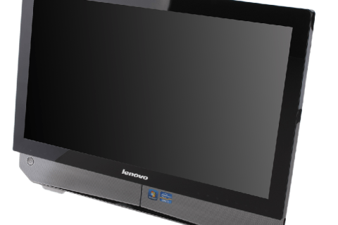 Lenovo IdeaCentre B520 7745 3D Desktop