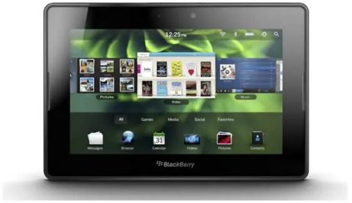 RIM BlackBerry PlayBook Started Fire Sale? (Discount Deal Alert)