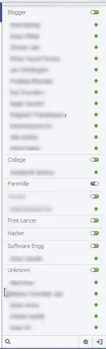 Fix FB chat & Feed ticker