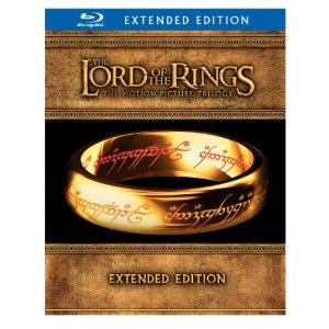 The Lord of the Rings: The Motion Picture Trilogy Black Friday