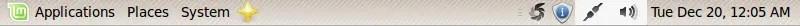 Shutter Screenshot Linux