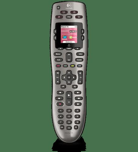 Logitech Harmony 650