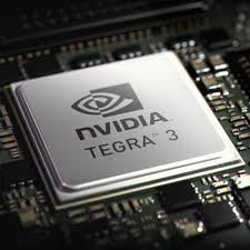 Nvidia Tegra 3 Processor