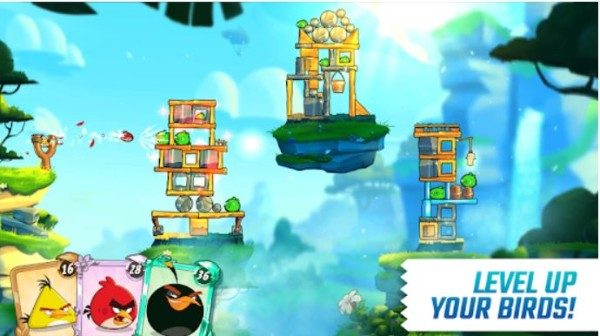 Angry Birds 2 for Android