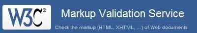 w3c-validator