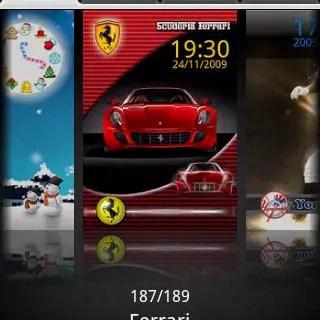 LockBot screen lock app