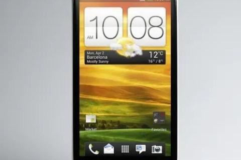 HTC One X-image1
