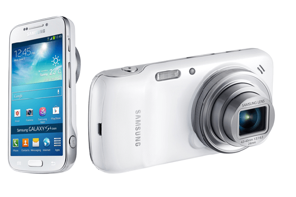 Galaxy S4 Zoom 1