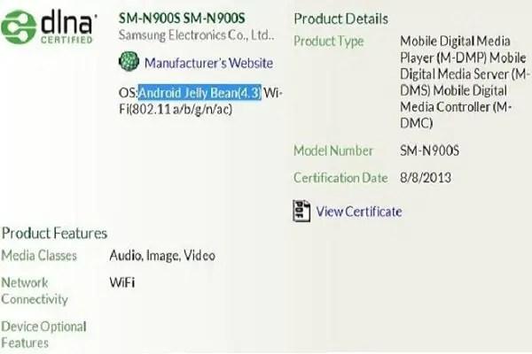 SM-N900S