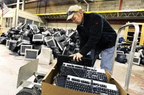 Adopt a Computer